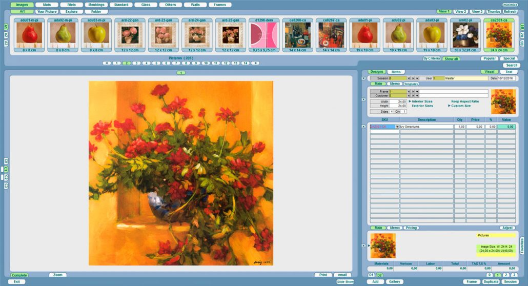 Products | Artteck Software